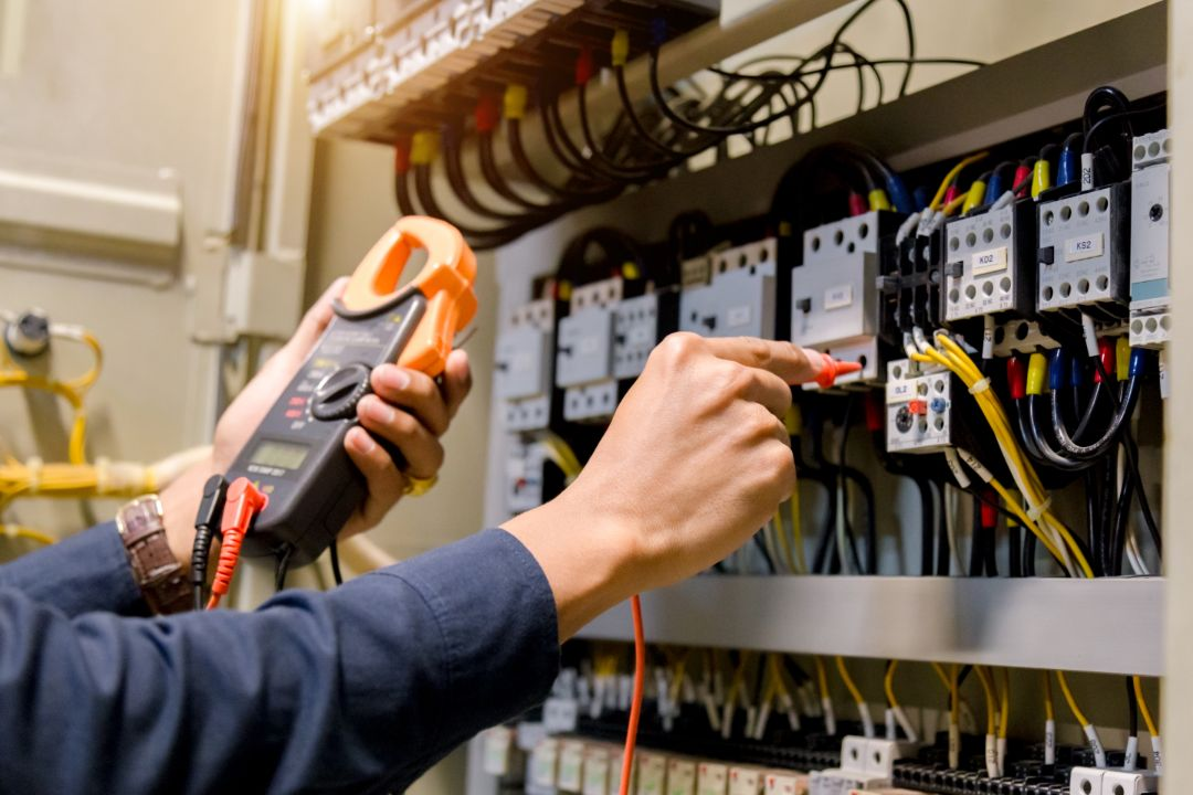 Electrician Northern Beaches